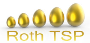 Understanding Roth TSP - Retirement Benefits Institute