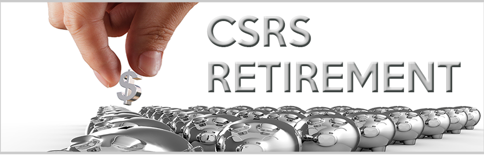Retirement Benefits Institute - CSRS Retirement Eligibility