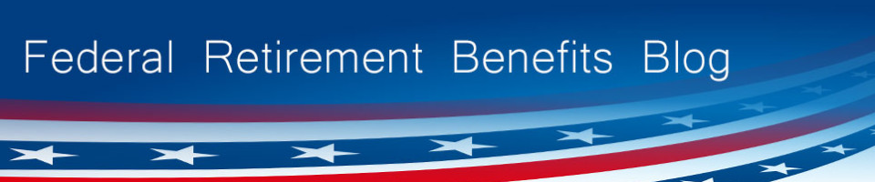 Federal Retirement Benefits Institute Blog