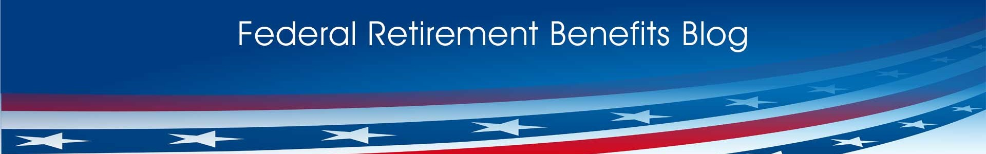 Blog Retirement Benefits Institute