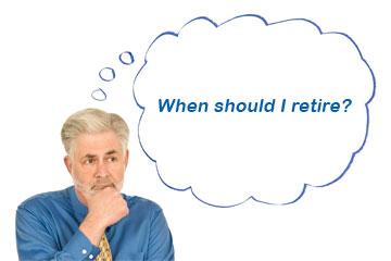 When Should I Retire