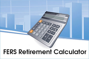 Start Planning with our FERS Retirement Calculator