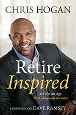 Chris Hogan - Retire Inspired